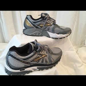 Brooks Men's Beast Running Shoes
